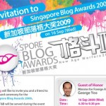 singaporeblogawards2009