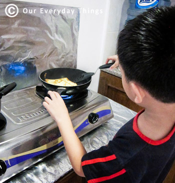 12 Reasons Every Child Should Learn to Cook | Back To The ...